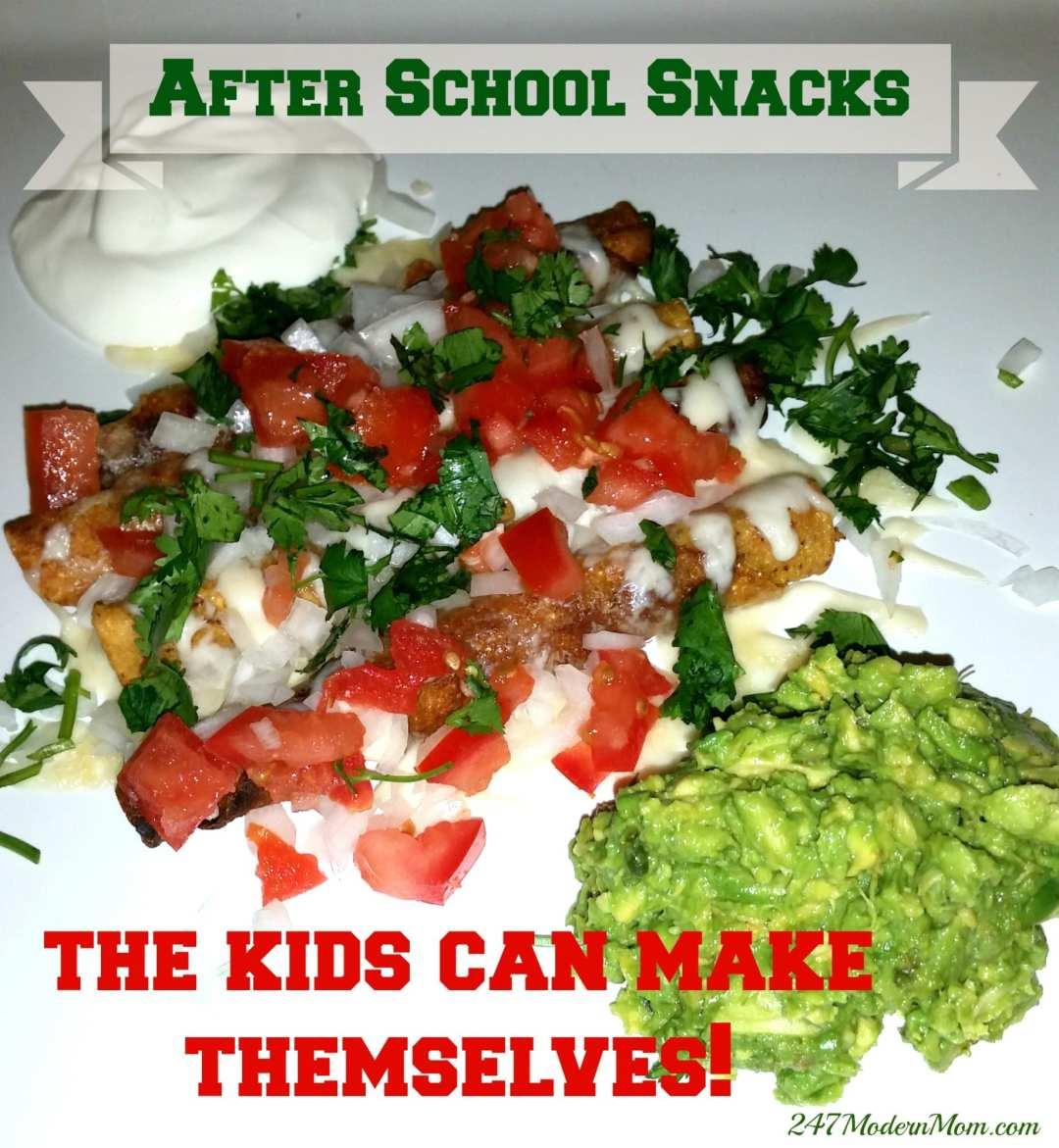 After School Snacks #shop #collectivebias