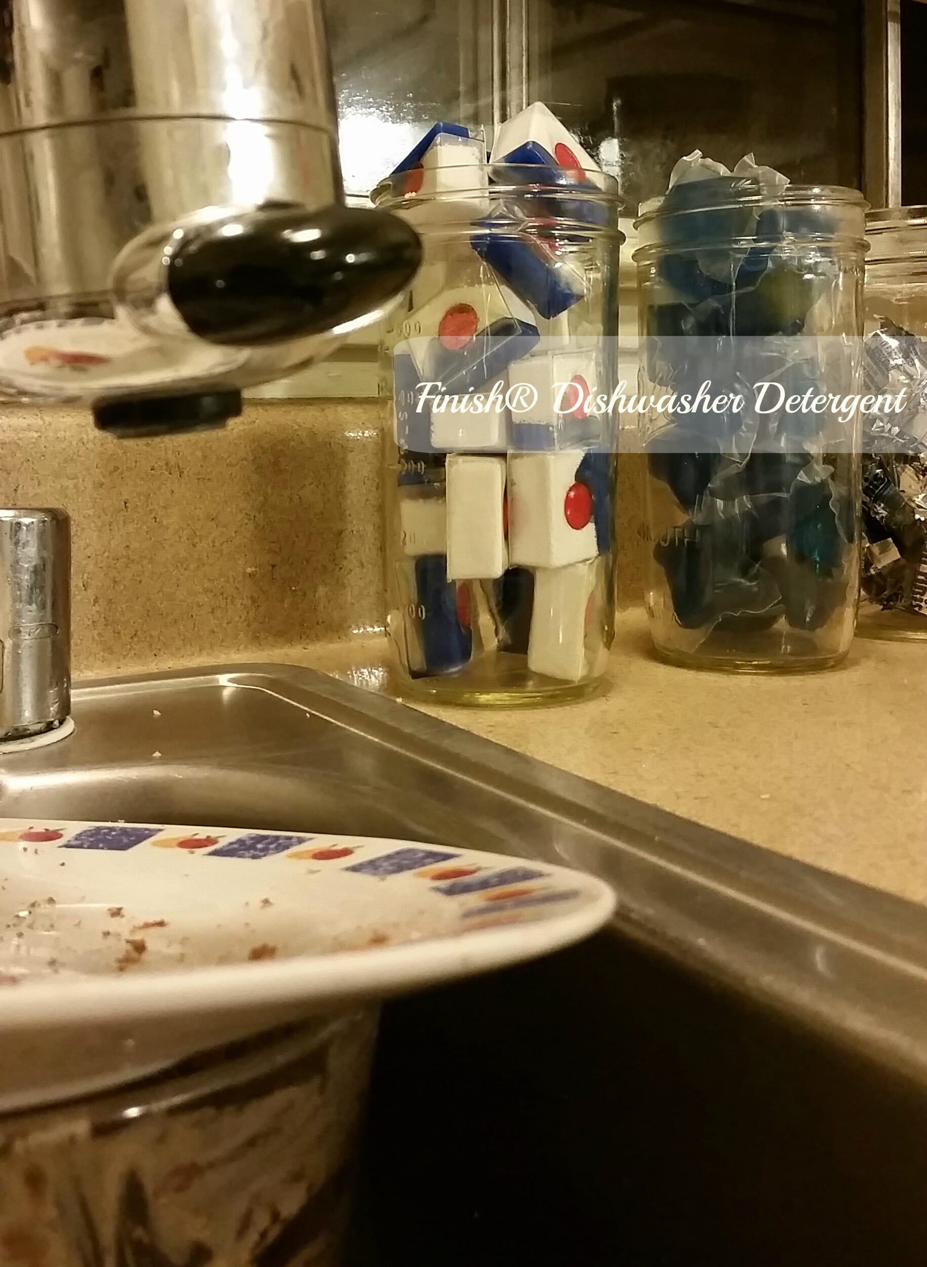 Finish quantum dishwasher tablets coupons