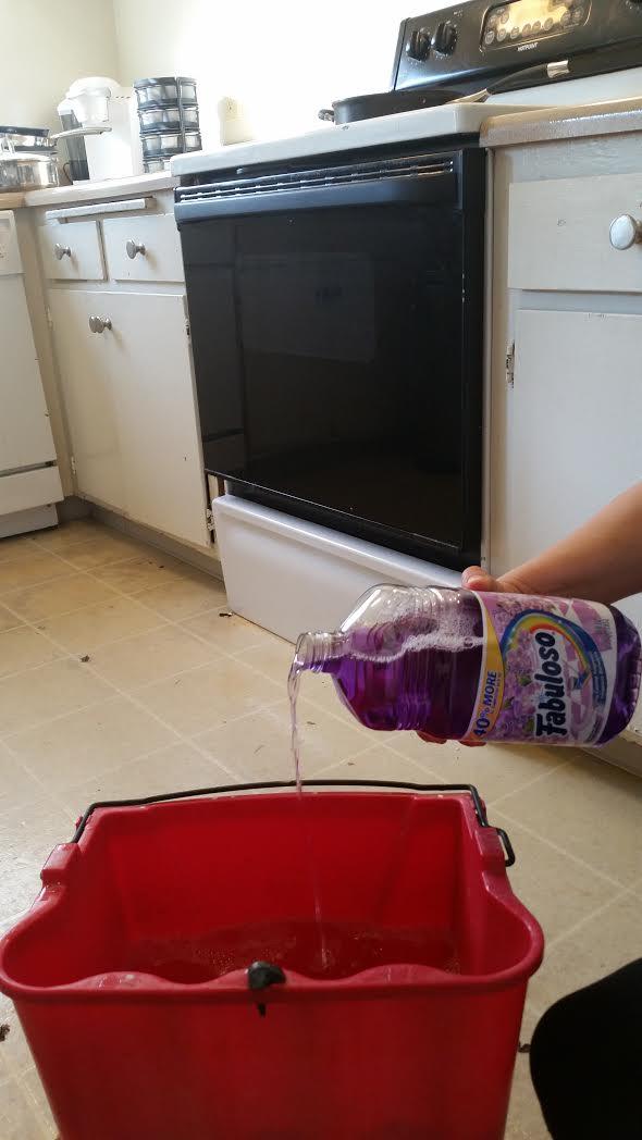 #shop #mifabuloso clean kitchens