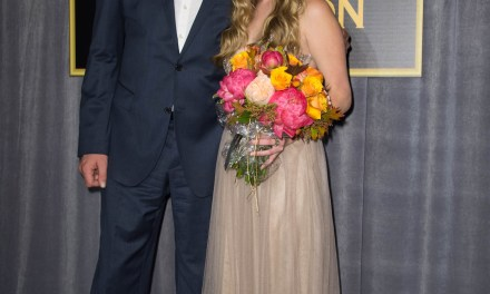 Daughter of Kelsey Grammer, Greer Grammer Named Miss Golden Globe 2015