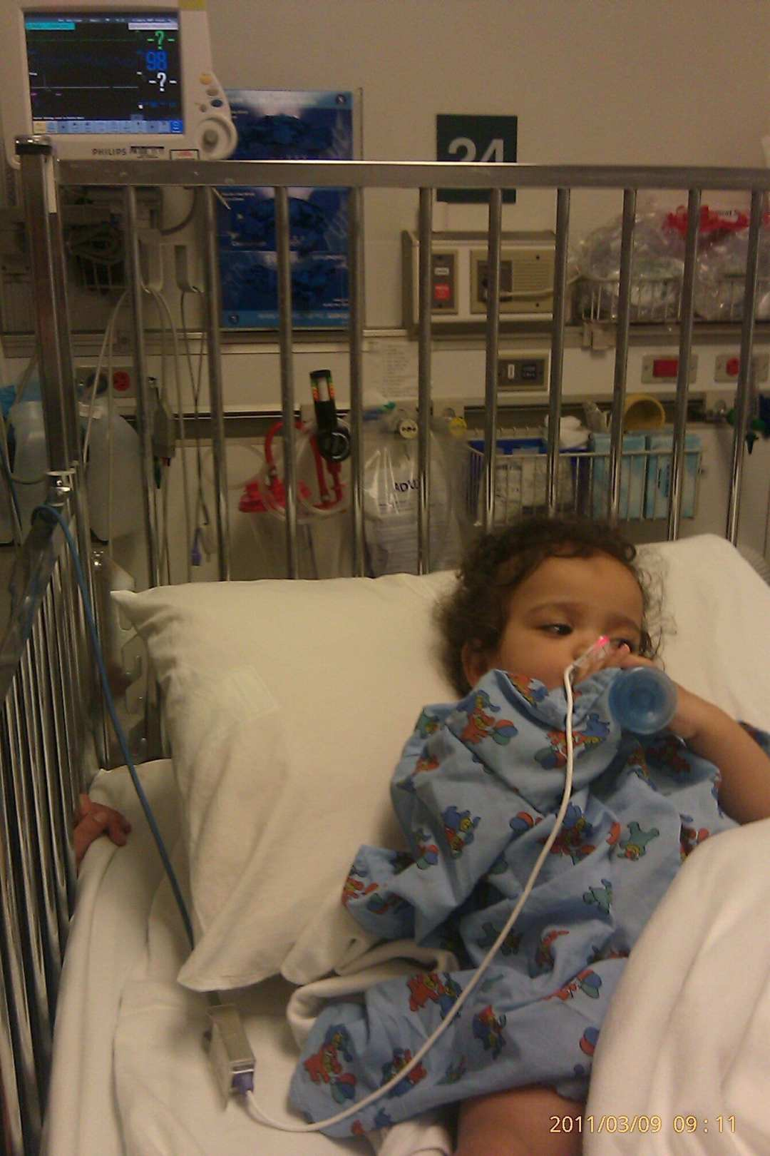 MedImmue Kaitlyn Hospital