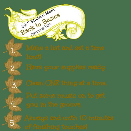 Pledge 10 Minutes of Finishing Touches