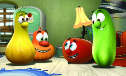 Veggie Tales in the House Kids Holiday Fun Hotline & Free Printables: Now Your Kids Can Hear Bob & Larry Tips, Jokes, Songs, Jokes, & Even Bible Verses