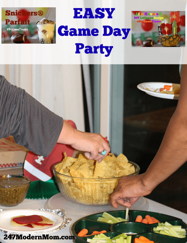 Game-Day-Party-Easy