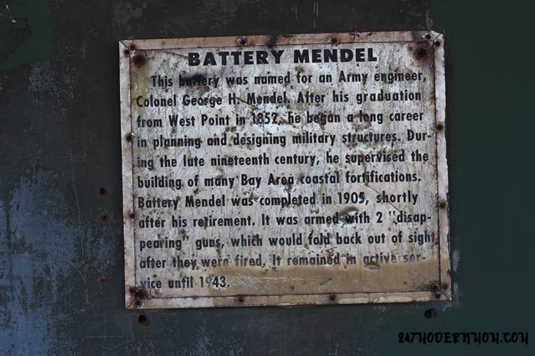 Battery-Mendel