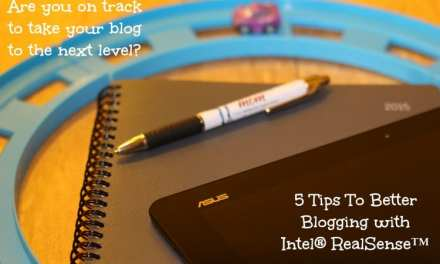 5 Tips To Better Blogging with Intel® Technology