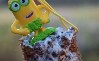 Easy Dessert Recipes: Courtesy of the 7th Minion