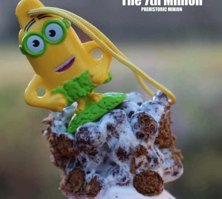 Easy Dessert Recipes: Courtesy of the 7th Minion