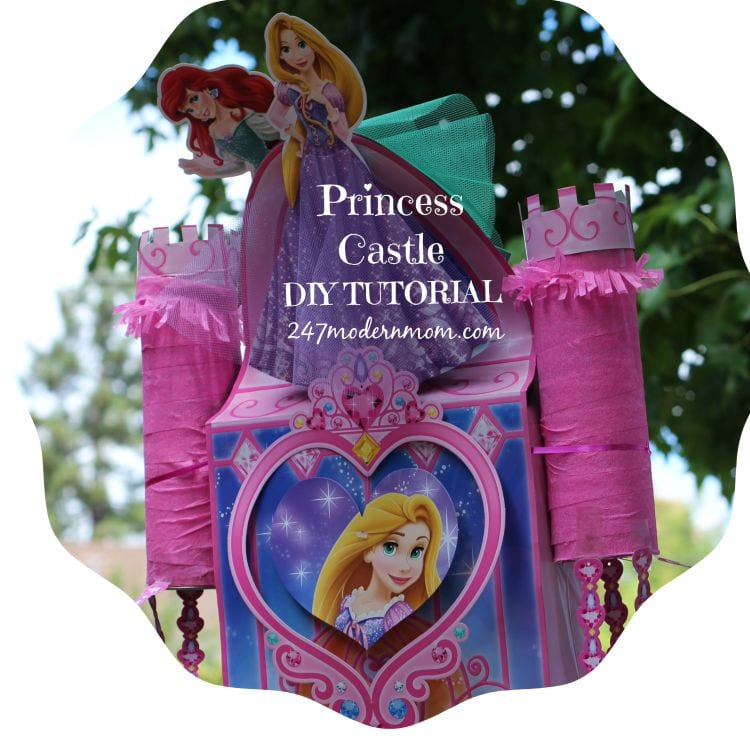 Hero-Princess-Birthday-Castle-Ad