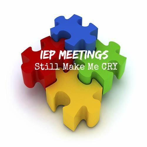 IEP Meetings