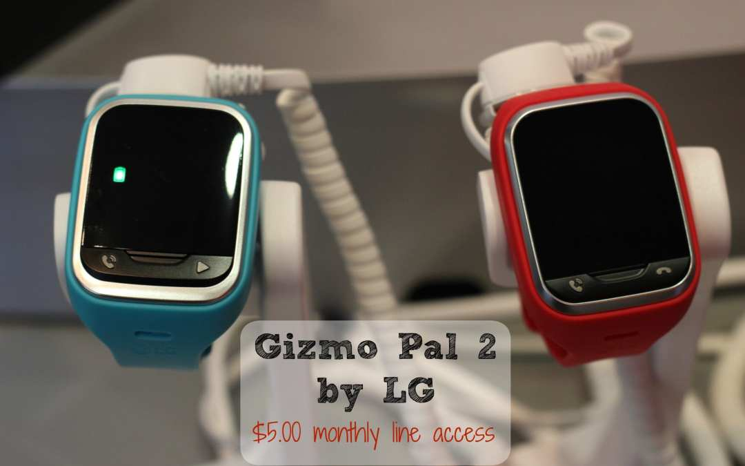 Holiday Gift Ideas: Gizmo Pal 2 – Affordable Peace of Mind for Parents