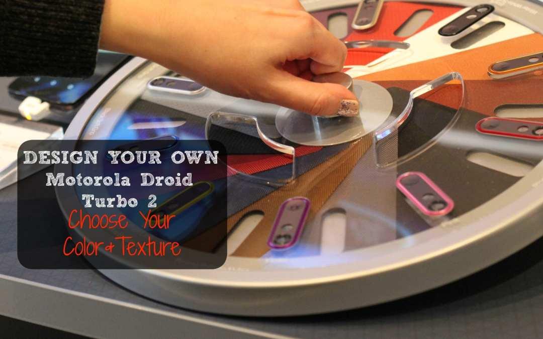 Holiday Gift Ideas: Shatterproof Screen – Motorola Droid Turbo 2 – ONLY at Verizon