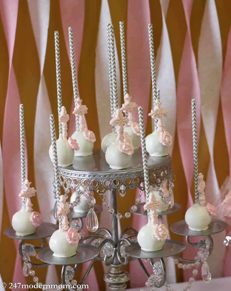 First Communion Party Ideas 4