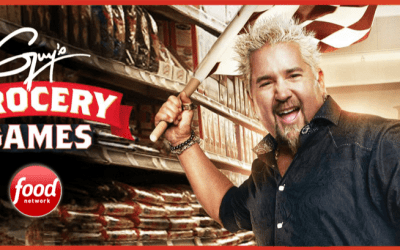 Guy's Grocery Games: CASTING CALL