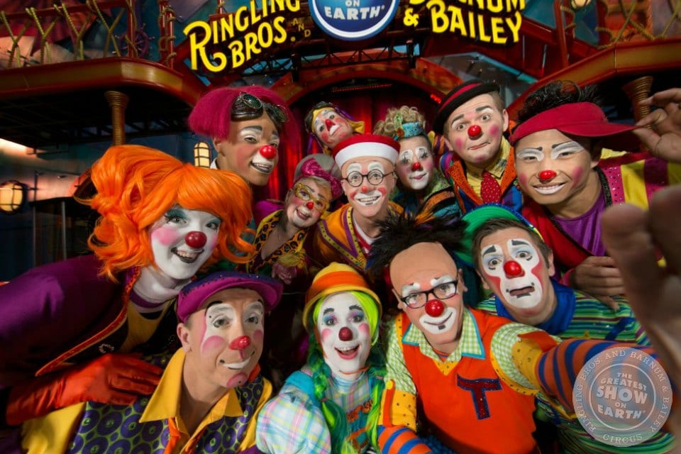 Bay Area Circus Tickets Last – LAST Chance to Win!