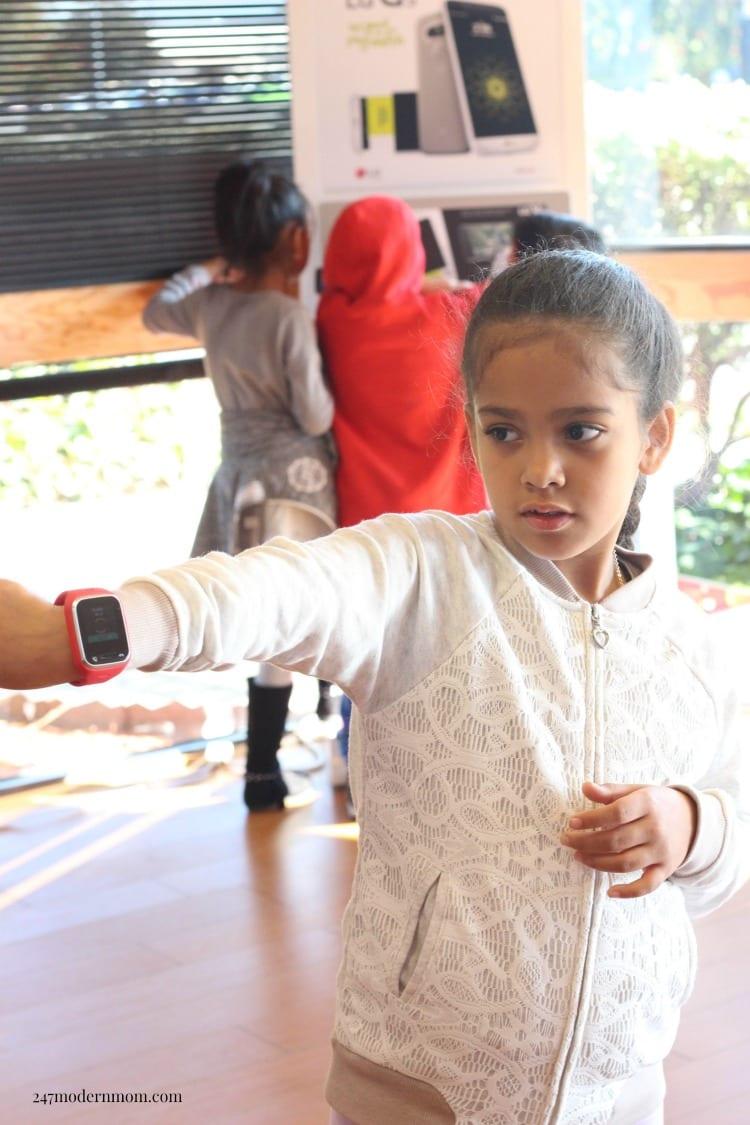 Gizmo Gadget Review Wrist Watch