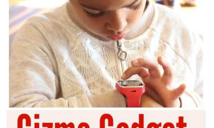 Gizmo Gadget Review: Best Smart Watch for Kids