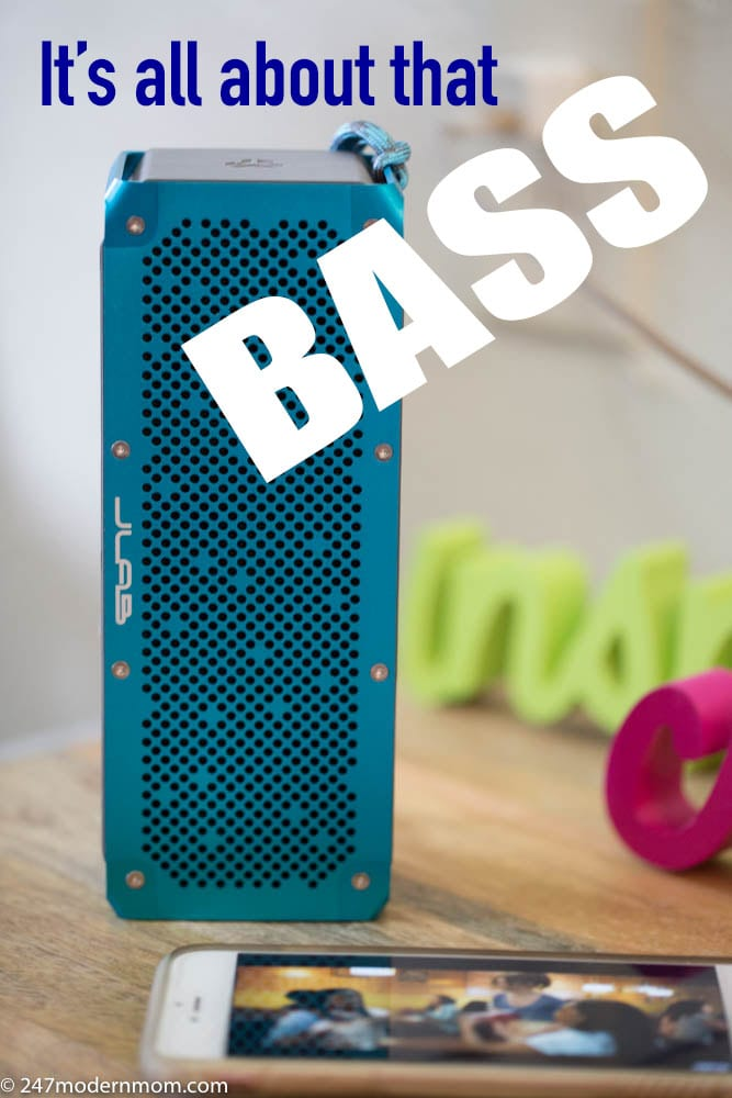 best-portable-speaker-bass