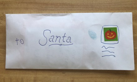 Best letter to Santa Claus, from a 7 year old