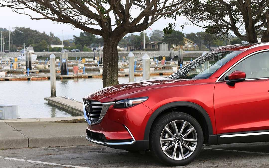 My Mazda CX-9 Review: Grand Touring AWD Loaded with Advanced Technology