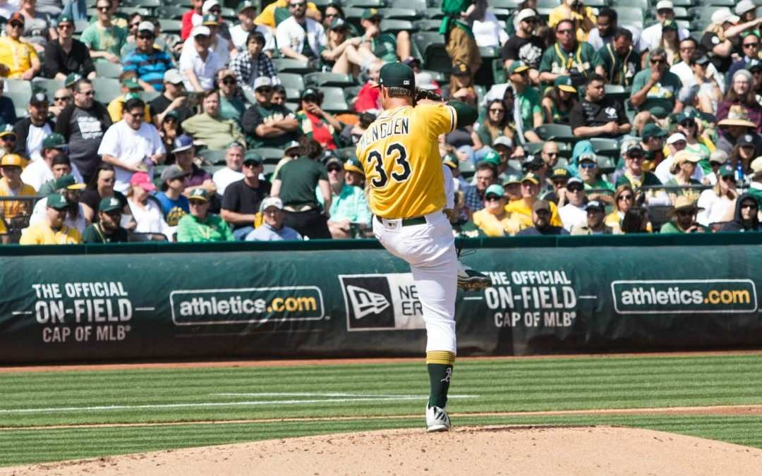 Oakland Athletics Celebrates Latinos: You'll Never Guess Who Took the Field