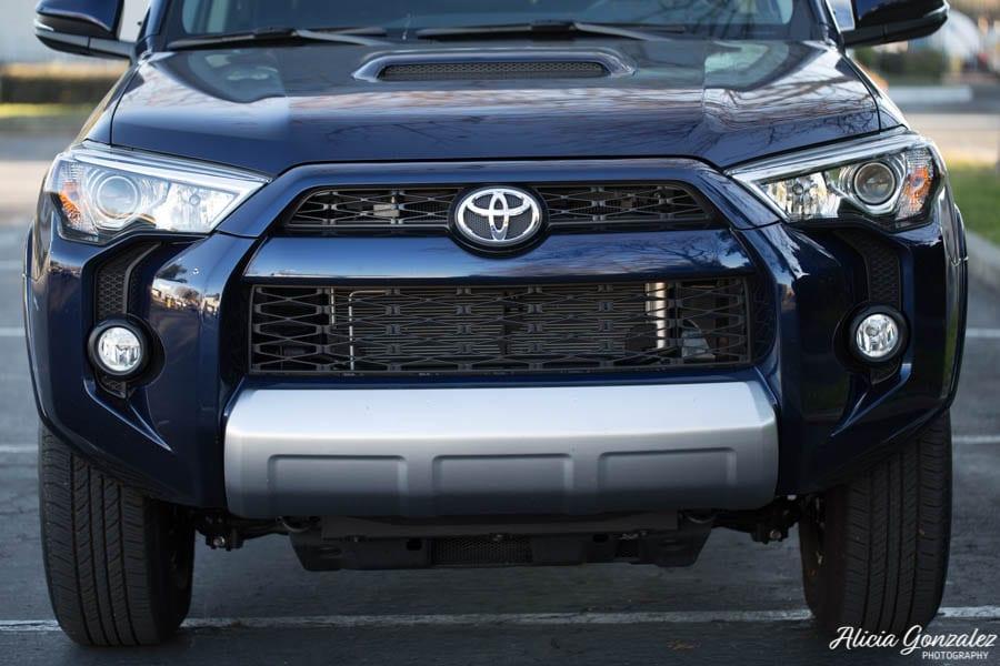 Toyota 2017 4Runner