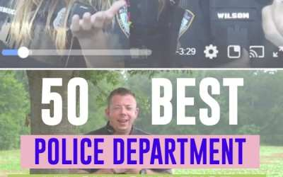 2018 Police Department Lip Sync Challenge: 50 Best Videos