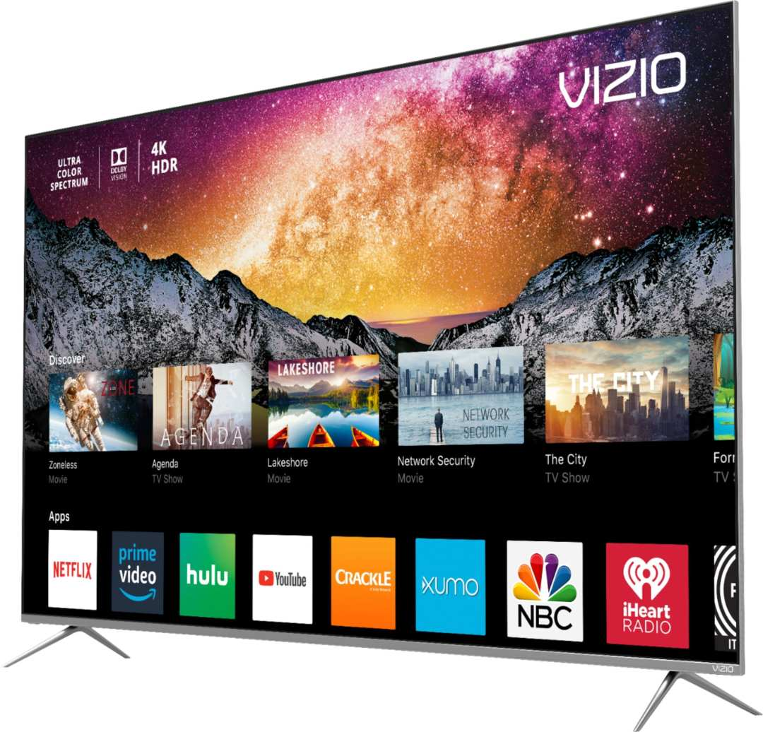 Vizio TV Sale at Best Buy