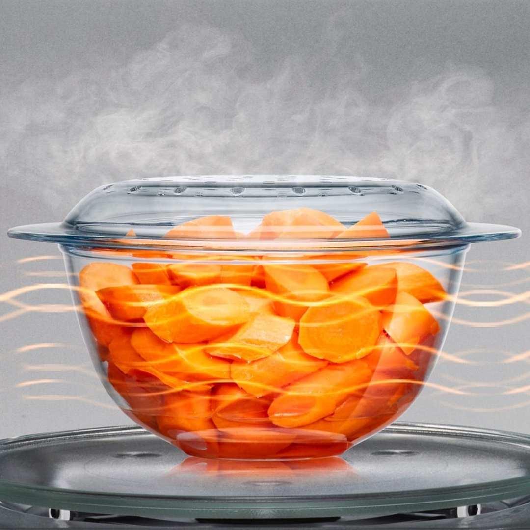 Quick Dinner Ideas Combi Wave