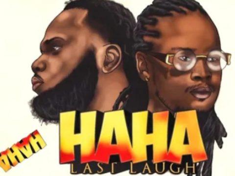 Chronic-Law-Dane-Ray-Aha-Last-Laugh-mp3