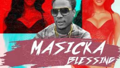 DOWNLOAD MP3: Masicka - Charge | 247NAIJABUZZ