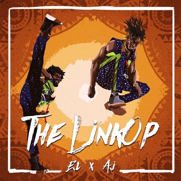 ALBUM: E.L x A.I - The Linkop EP [MP3, ZIP DOWNLOAD]