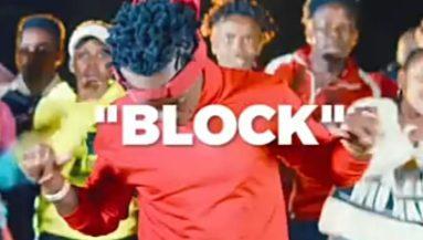 VIDEO: Bahati & Weezdom - Block [MP4 DOWNLOAD] | 247NAIJABUZZ