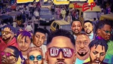 DOWNLOAD MP3: Ajekesh ft Oladips - 4 The Money | 247NAIJABUZZ