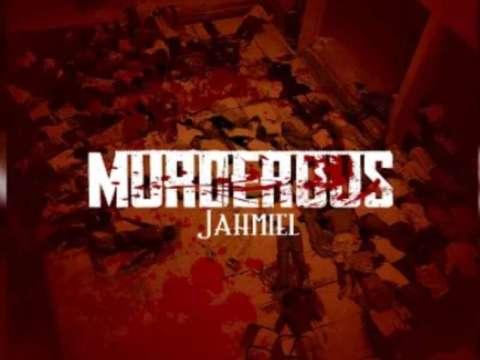 Jahmiel-Murderous-mp3-image