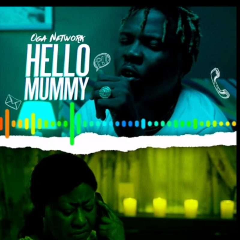 Oga-Network-Hello-Mummy-mp3-image