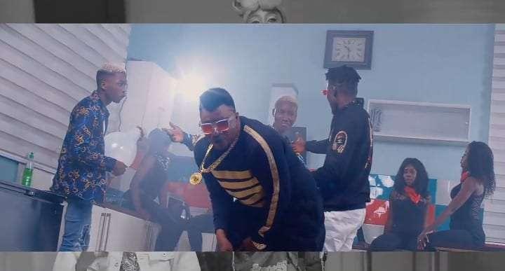 VIDEO-Ice-K-ArtQuake-ft-Lil-Frosh-Zinoleesky-Mz-Kiss-Dollarsyno-Apple-MP4