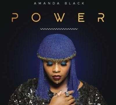 Amanda Black - Afrika ft Adekunle Gold-mp3-image