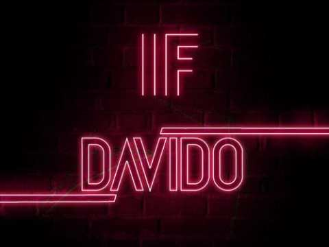 DaVido-If-mp3-image