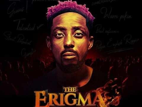 Erigga-The-Erigma-II