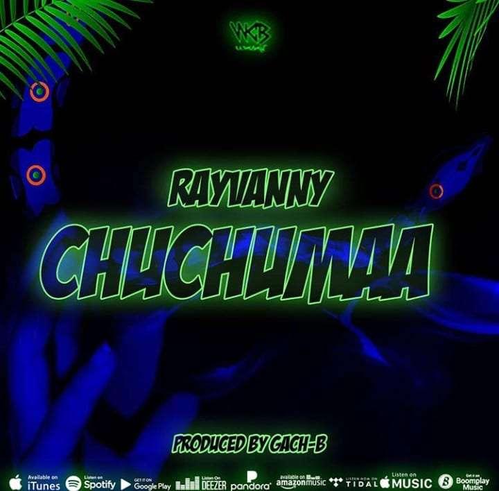 Rayvanny-Chuchumaa-audio-mp3