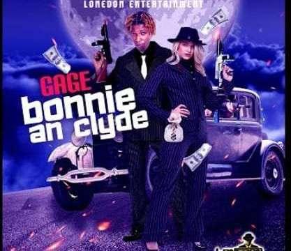 Gage-Bonnie-Clyde