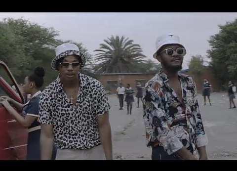 VIDEO-DJ-Slique-ft-Kwesta-Spaan-Sam
