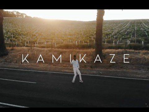 Octopizzo-Kamikaze