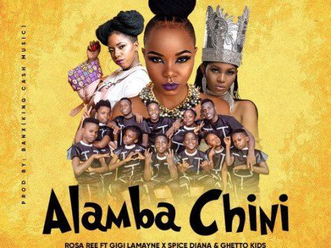 Rosa-Ree-Alamba-Chini-ft.-Spice-Diana-Gigi-Lamayne-Ghetto-Kids