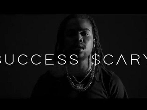 Jahmiel-Success-Scary 247NaijaBuzz
