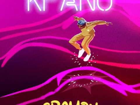 Crayon-Kpano-mp3-image