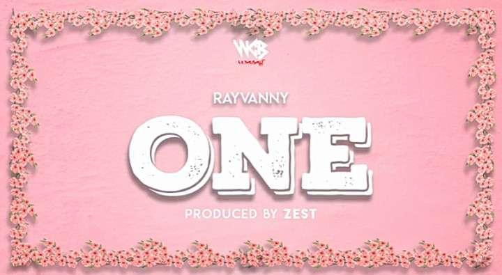 Rayvanny-ft-Karen-–-One 247NaijaBuzz