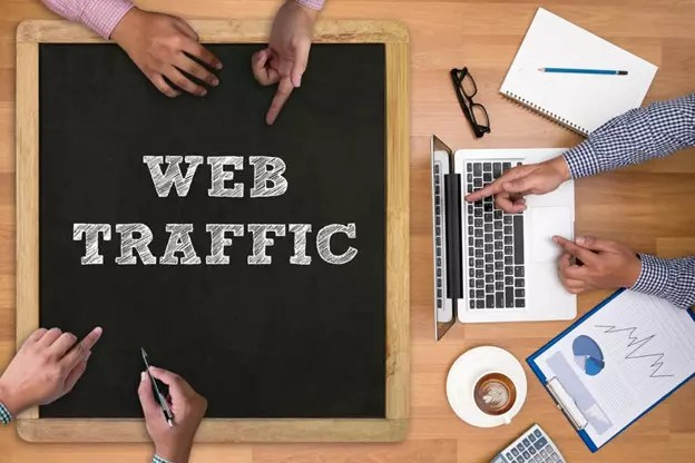 7 Ways to Increase Your Website Traffic