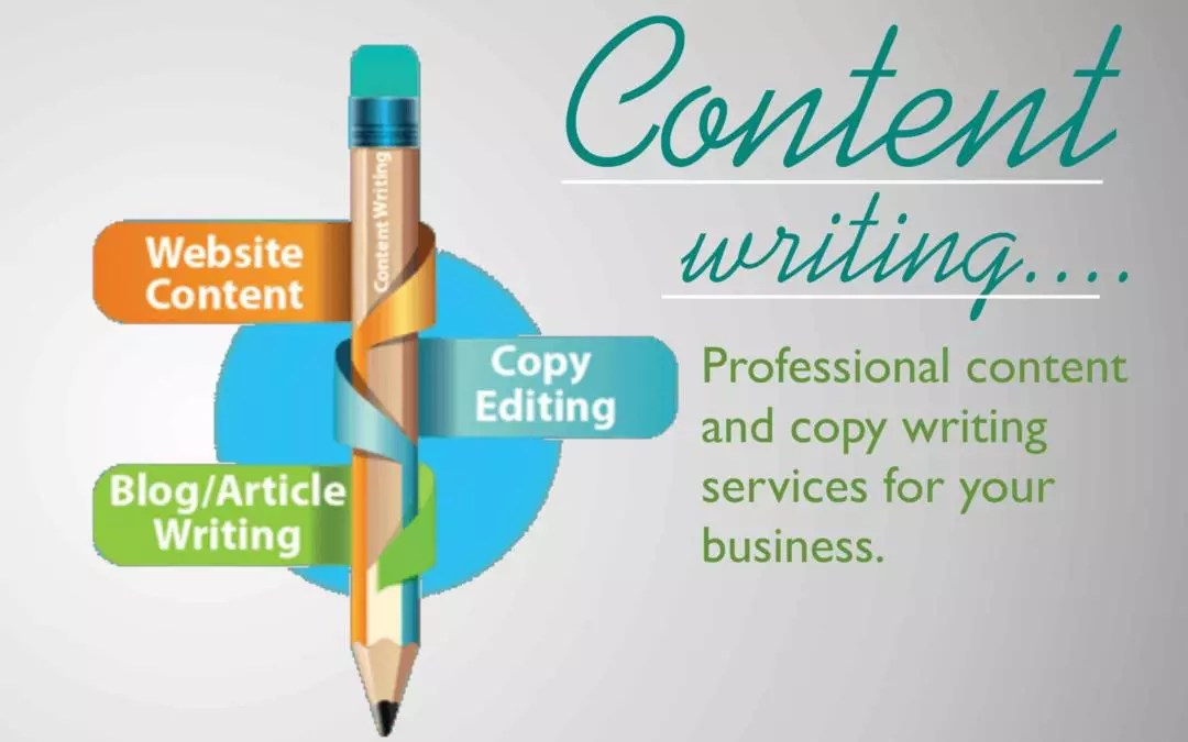 Why Content Writing Is Crucial for Business